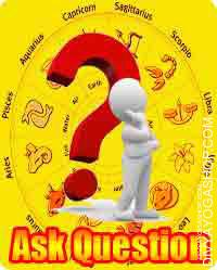 Ask any question Divyayogashop.com Ask A Query is very dependable and is based on the tactic referred to as the Horary Astrology...
