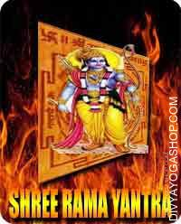 Shree Ram yantra Ram Yantra are nice cosmic conductors of power, an transmitter of Nature, a robust software for concord...