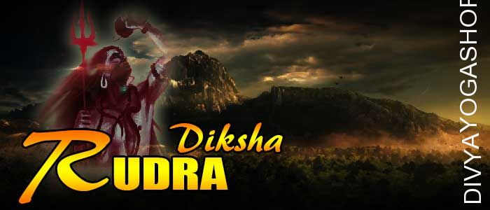 Rudra diksha This is beneficial for wealth and prosperity...