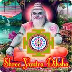 Shree Yantra Diksha Sadhana There may very well be nothing more highly effective for attracting wealth, fame, prosperity than Shree Yantra. Wherever this Yantra is placed...