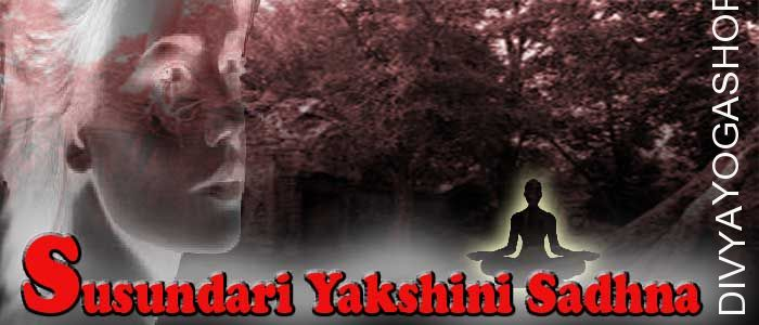 Susundari yakshini sadhana for wealth and property Susundari yakshini giver of wealth, property and longevity.​ She has Supernatural abilities. She is the form of Pret-yoni...