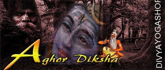 Aghor Diksha This Aghor diksha is beneficial for lord Shiva related tantra based puja/sadha. By this diksha you will be...