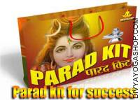 Parad kit for success