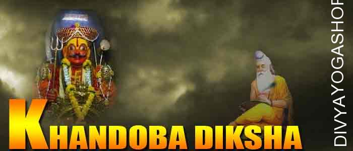 Khandoba Diksha It affirms that Lord Shiva got the Avatar of Khandoba to destroy demons Malla and Mani (in some accounts a...