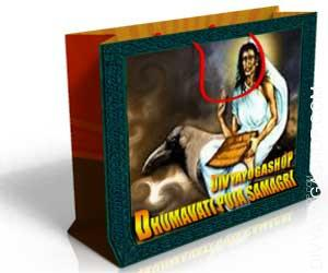 Dhoomavati puja samagri Mata Dhumavati is without doubt one of the ten Mahavidyas, she is respected because the seventh Mahavidya...