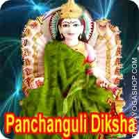 Panchanguli Diksha Every person desires generally to find out about the future and because of this reason Panchanguli Sadhana...