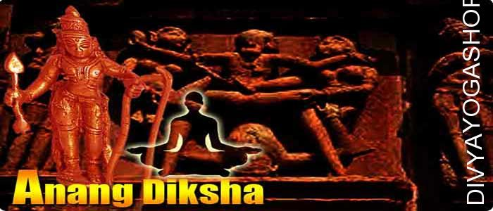 Anang diksha ​This Anang diksha is beneficial for Impotence related problems and success in relationship...
