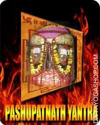 Pashupatinath yantra Pashupatinath Mandir is without doubt one of the most vital Hindu temples (mandir) of Lord shiva on the planet...