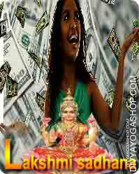 Lakshmi Sadhana for sudden money  Continuity in the cash stream is far essential on this time era. It is primary reality for sadhak to achieve...