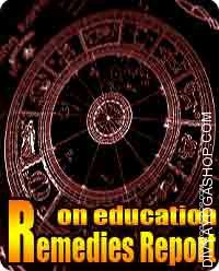 Remedies for Education
