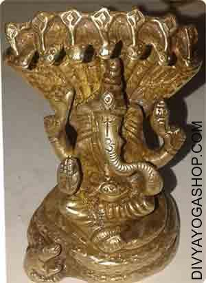 Ganesha on sheshnag Ganesha has been credited many different titles and epithets, together with Ganapati and Vighneshvara...