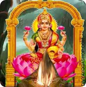 Mahalakshmi jaap yagya Mahalaxmi ( Mahalakshmi ) is the Hindu Mata of wealth, luck, love and sweetness, the lotus flower and fertility...
