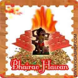 Bhairav puja hawan samagri This Bhairav Havan Samidha is charged by Asht-Bhairav mantra. Every Tuesday or Ashtami you can also provide Ahuti 108 time by this Bhairav havan Samagri for protection from enemy...
