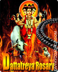 Dattatreya rosary Dattatreya had descended keen on the realm of world as progeny of Atri and Anusuya, a sage couple of the...