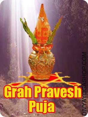 Grah Pravesh Puja In Hindu tradition, whenever you enter into a brand new house, Graha Pravesh ceremony is performed on the day with complete rituals....