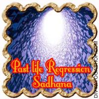 Past-life Regression Sadhana