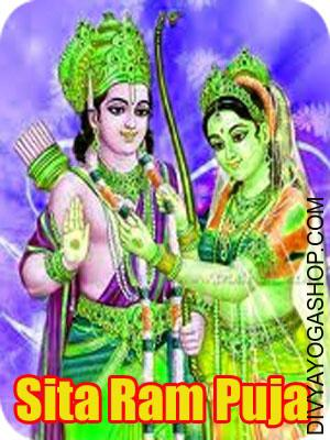 Sita - Ram Puja 'Maryada Purushottam' Lord Shri Ram was the very best upholder of 'Dharma' in the Hindu Shashtra, as per the epic Ramayan. He upheld the duties of a son, brother, king, husband, father at the highest level in the face of nice adversities....