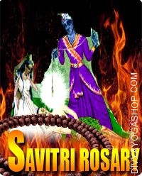 Savitri mala for husband protection