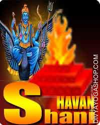 Shani havan Shani Dev is without doubt one of the hottest deities that the Hindus pray (prarthana) to thrust back evil and take away...