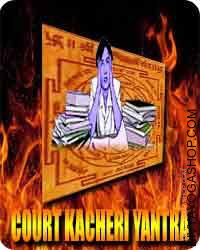 Kort-kacheri vijay yantra This Court Kacheri yantra charged by Bagalamukhi mantra. In case you are dealing with any downside associated to court points then court Vijay Yantra shall allow you to in greatest regards...
