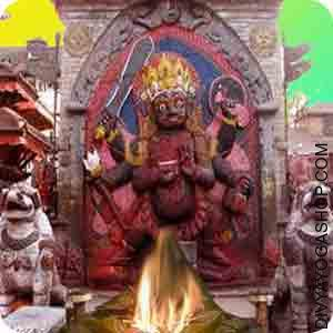 Bhairav havan for travelling protection Bhairav Pooja is an essential half and parcel of Tantrik Sadhana. The Bhairav mantras are amongst...