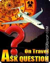 Ask Question on travel
