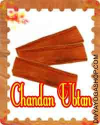 Chandan ubtan