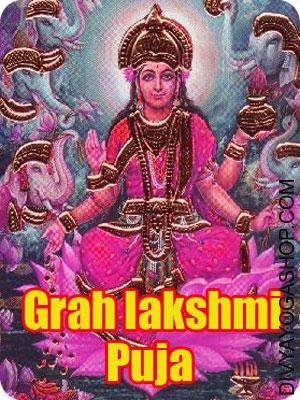 Grah lakshmi Puja In Hindu homes, it's typically said that Gods reside where women are respected, honoured, and protected. It is believed that Goddess Lakshmi lives in each home within the type of Griha-Lakshmi or the lady of the house...