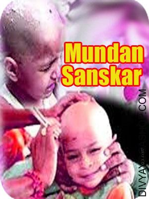 Mundan Puja In Hindu communities, tonsuring is a vital ceremony as consider as one of the essential ritual. Muslims too shave or trim the infant's hair....