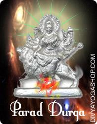 Parad Durga This Parad Shivalinga charged by Rudra mantra. We are offering Parad Mata Durga Idol, weight 80-a hundred gms. In line with Hindu mythology, the Mom Goddess Durga is a fierce form of Devi amongst all-highly effective almighty goddess...