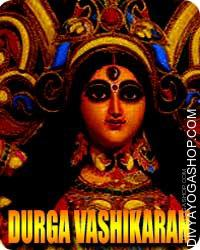 Durga sadhana for vashikaran Do you want people to get drawn towards you, do you want to be the centre of attraction where you go, do you desire to ..