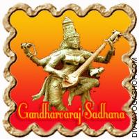 Gandharvaraj Chetana Sadhana for removing marriage obstacles