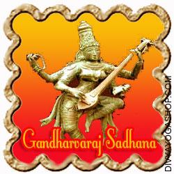 Gandharvaraj Chetana Sadhana for removing marriage obstacles Gandharvaraj is the deity of love, marriage and beauty. By offering prayers to him one can get married to the person of one's choice. ..