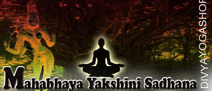 Mahabhaya yakshini sadhana Mahabhaya yakshini is the form of Pret-yoni. She has supernatural abilities. By doing Mahabhaya sadhana, devotees can...