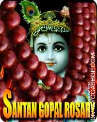 Santan gopal rosary Santhana Gopala is an toddler type of Lord Krishna; he blesses childless couples with offspring and likewise...