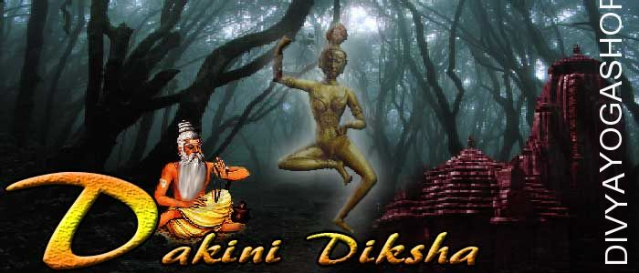 Dakini diksha for reverse blackmagic This is beneficial for protect from enemy and...