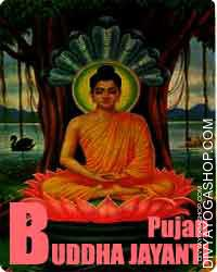 Puja on Buddha jayanti Buddha Jayanti is peaceable and inspiring. For Buddhists, this can be a day to reaffirm their religion within the...