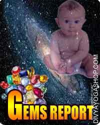 Gemstone for child birth