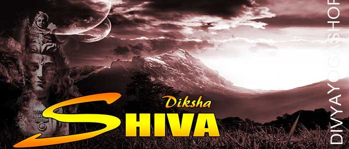Shiva diksha for divine protection This is beneficial for divine protection...