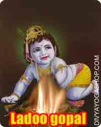 Ladoo gopal jaap havan This Ladoo gopal jaap and havan is beneficial for child associated problems.There is no such thing as a...