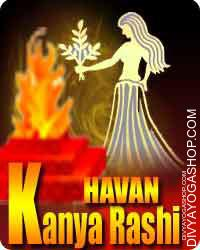 Kanya rashi havan Virgo or Kanya is the sixth sign of the Zodiac. It's indicated by a Virgin. The image of Virgo is signifies by the female...