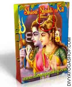 Shiva-shakti spiritual kit This Shiva-Shakti Spiritual kit has been charged by Shiva-Shakti mantra. It is beneficial for relationship and attractions. No need to Puja, Sadhana, chanting....