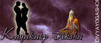 Kayakalp Diksha For Bodily Rejuvenation