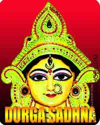 Bhagyoday Durga sadhana for Great Life This Bhagyoday Durga sadhana is practiced for rising good luck energies & to have an exquisite life...