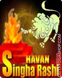 Singha rashi havan Leo or Singha is the fifth sign of the Zodiac. It's indicated by head of a Lion. The image of Leo is signifies by Leo's...