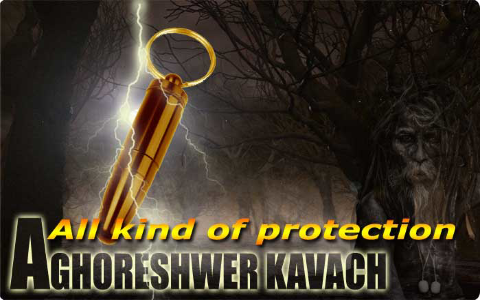 Aghoreshwer Kavach