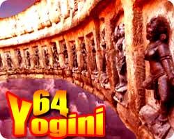 64 yogini strot