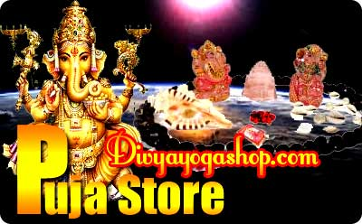 puja store