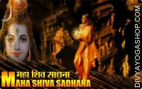 Maha shiva sadhana for family peace