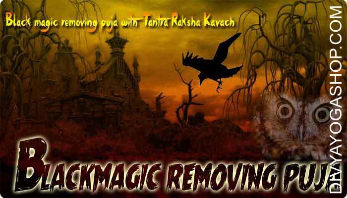 Black magic removing puja, online Black magic removing puja, Black magic  removing puja benefits